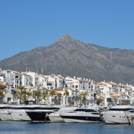 What is the origin of the name of the Costa del Sol? Where is located? Why is famous this zone of Spain?
