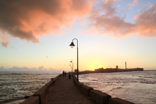 The best things to do in Cadiz in summer