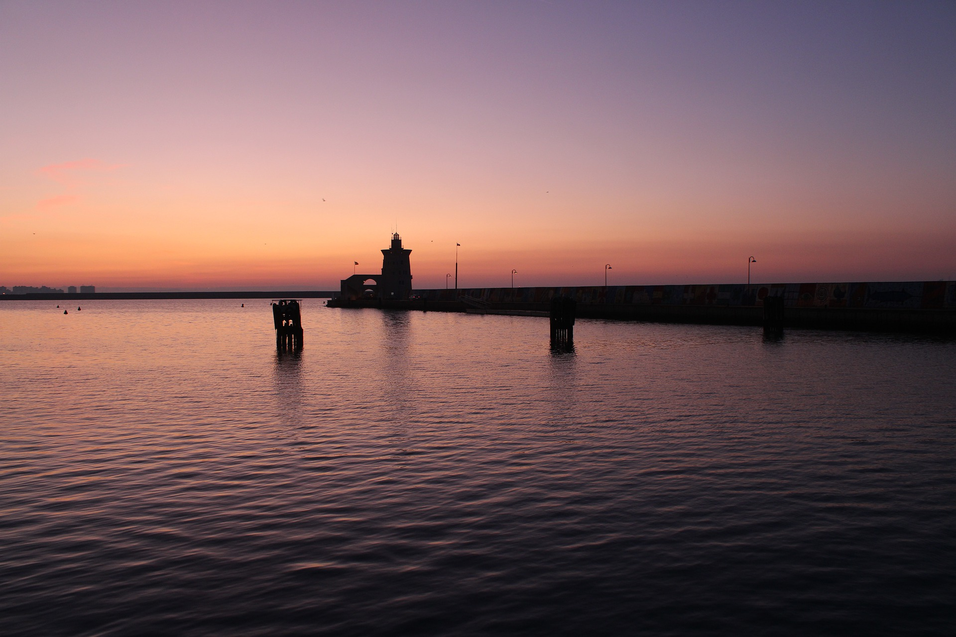 Information about Puerto Sherry: a luxury port with the best sunsets in Andalusia
